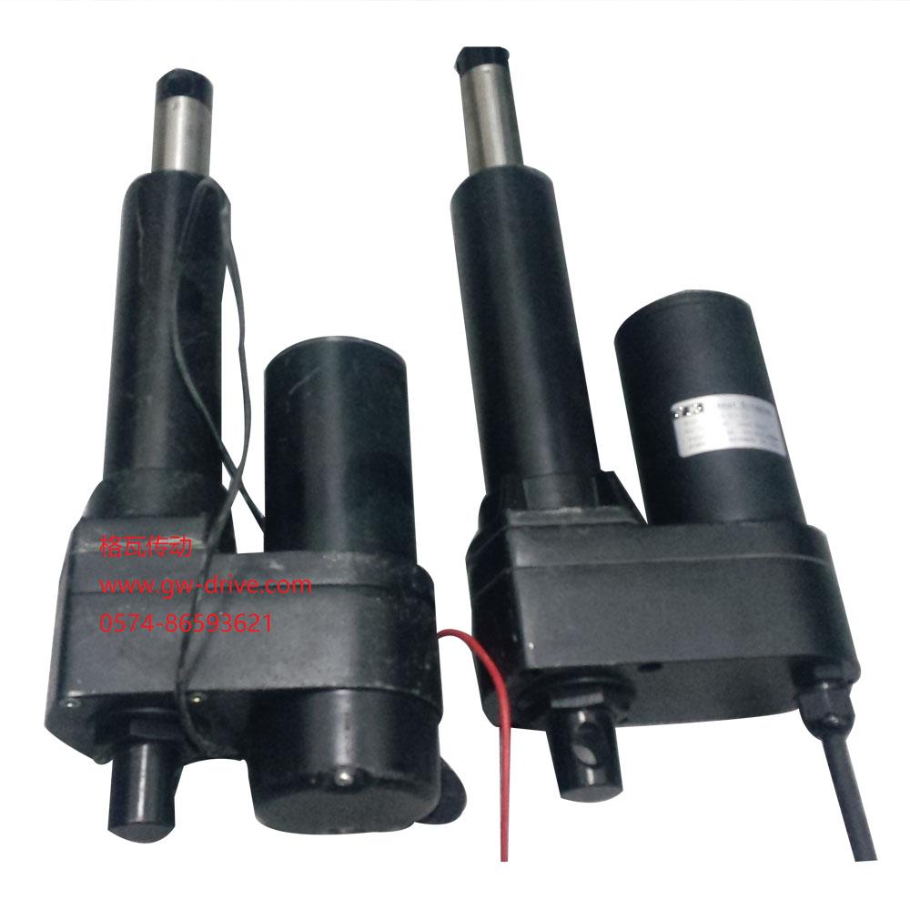{DM\/BL电动滚筒系列、方形丝杠升降机系列、