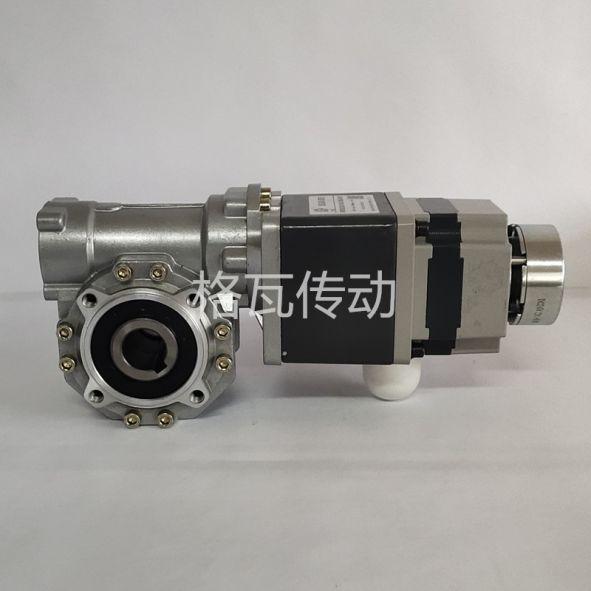 无刷直流电机VF减速机
