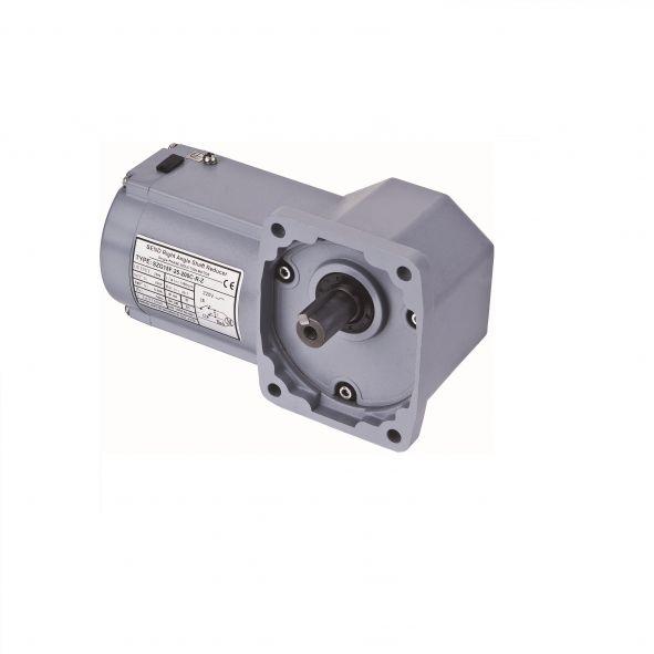 微型直交轴减速电机F系列