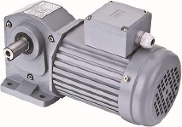 山藤H系列减速电机