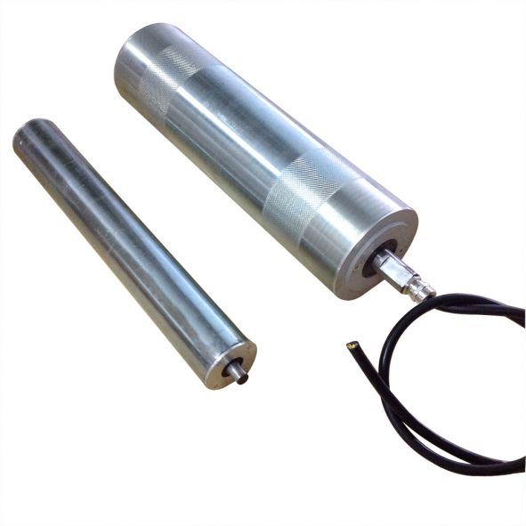 DM/TM电动滚筒