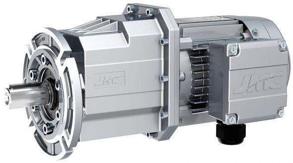 TRC齿轮减速电机